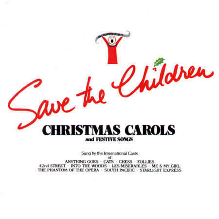 Save The Children: Christmas Carols and Festive Songs