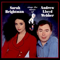 1992 - Sarah Brightman Sings the Music of Andrew Lloyd Webber