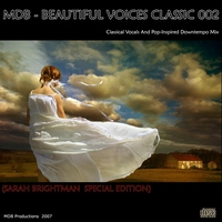2007 - MDB - Beautiful Voices Classic 002 (Sarah Brightman Special Edition)