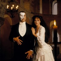 1986 - The Phantom of the Opera
