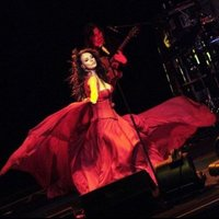 2008-2009 - Symphony World Tour