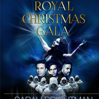2017 - Royal Christmas Gala
