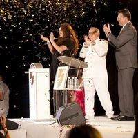 2017.01.08 - Inauguration of Seabourn Encore