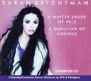 A Whiter Shade of Pale/A Question of Honour
